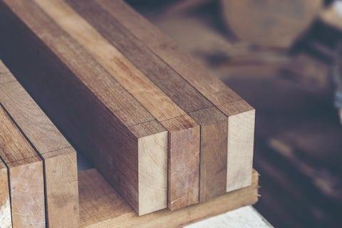 Premium Massivholz Tisch Manufaktur